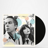 She & Him - Volume 3 LP- Assorted One