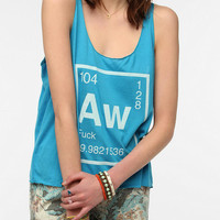 The Element Of Aw Fudge Tank Top