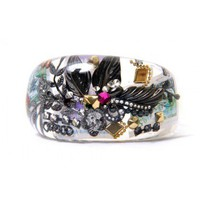 Jewellery Resin Jewell Bangle