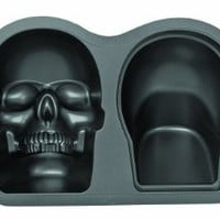 Wilton Dimensions Nonstick 3D Skull Pan: Kitchen & Dining