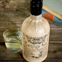 Professor Cornelius Ampleforth's Bathtub Gin at Firebox.com