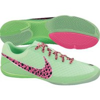 Nike Men&#x27;s Elastico Finale II Soccer Shoe - Green/Pink | DICK&#x27;S Sporting Goods