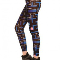 Arcade Leggings - Clothes | GYPSY WARRIOR