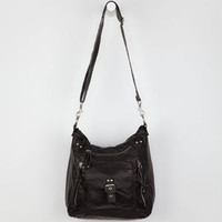 T-SHIRT & JEANS Large Hobo Handbag     194405100 | Handbags | Tillys.com
