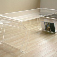Chic Coffee Table - Opulentitems.com