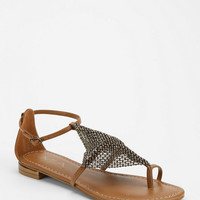 MIA Armor Chain Sandal