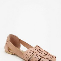 Ecote Cutout Huarache Sandal