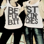 Best F*ckin B!itches | Besties Tanks