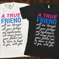 More matching best friends tees, hoodies and sweaters in the 'Best Friends' Collection!