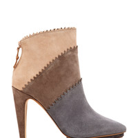 LUXURY REBEL Fog Gray Vika