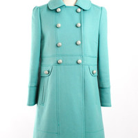 Marc Jacobs Double Breasted Peacoat with Bobble Buttons Marc Jacobs medium by Editors' Picks
