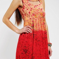 Urban Renewal Dip Dye Babydoll Dress