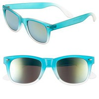 Icon Eyewear &#x27;Maureen&#x27; Retro Sunglasses | Nordstrom