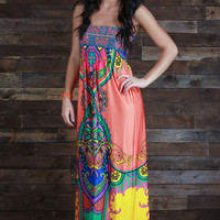 Blooming Melody Maxi
