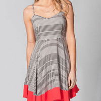 BB DAKOTA Nash Dress 213708125 | Short Dresses | Tillys.com