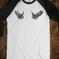 birds - Harry Potter, One Direction, and more - Skreened T-shirts, Organic Shirts, Hoodies, Kids Tees, Baby One-Pieces and Tote Bags