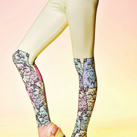 Multicat leggings on SALE