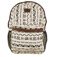 Billabong Secret Dreamin Backpack - White Cap - JABK2SEC				 |  			Billabong 					US