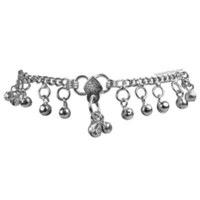 Jingle Bell Anklet Bracelet on Sale for $6.95 at The Hippie Shop