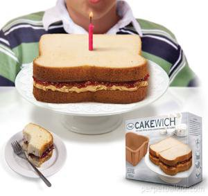CAKEWICH SANDWICH CAKE MOLD