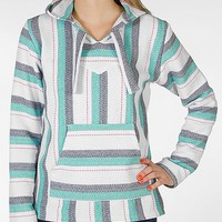 Senor Lopez Striped Baja Jacket - Women's Outerwear/Jackets | Buckle