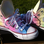 Carnival Converse (Pre-order 7 working days)