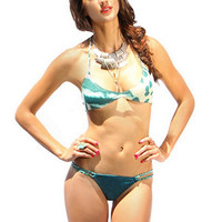 Tyler Rose Planets of the Universe Bikini | Tyler Rose Swimwear 2013 | Tyler Rose Bikini