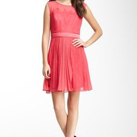 HauteLook | Max &amp; Cleo: Natasha Knit Cocktail Dress