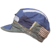 NEW! Vagabond Blues Hat: Soul-Flower Online Store
