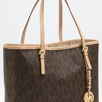 MICHAEL Michael Kors 'Jet Set - Small' Travel Tote | Nordstrom