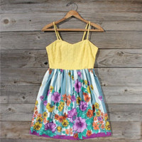Mirror Pond Dress, Sweet Women's Country Clothing