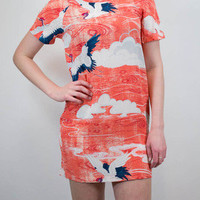 Zoologist by Charlotte Linton Colorful Printed Dress - Take 2 Seattle