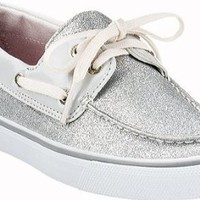 Amazon.com: Sperry Top-Sider Women's Biscayne Patent: Shoes