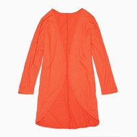 Purple Label - Premium Basic Kimono (Pepper)