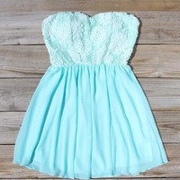 Sea Cove Dress