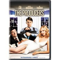The Producers (Widescreen Edition) (2005)