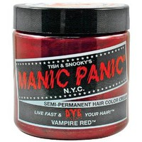Amazon.com: Manic Panic Vampire Red Hair Dye: Beauty