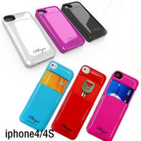 Iphone 4/4s Drawer Case