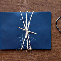 A7 Midnight Blue Envelopes
