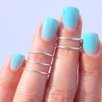 Knuckle-Ring Party