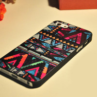 Colourful Fashion Hard Iphone 4/4s/5 Cover Case