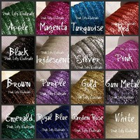 Glitter Ribbon by Pink Lily Wholesale
