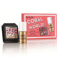 Benefit coral my world makeup set - GIFTS & VALUE SETS - Beauty - Macy's