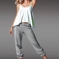 Fleece Ex-Boyfriend Pant - Victoria's Secret