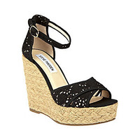 Steve Madden - MARRVIL BLACK