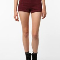 UrbanOutfitters.com &gt; Cooperative High-Rise Jean Short
