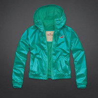 Point Loma Shine Jacket