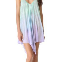 Blue Life Ombre Babydoll Dress | SHOPBOP