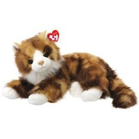 Amazon.com: Ty Jumbles - Calico Cat: Toys & Games