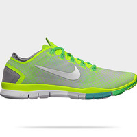 Check it out. I found this Nike Free 5.0 TR Connect Women's Training Shoe at Nike online.